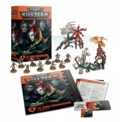 KILL TEAM: LA SOGA REBANDORA