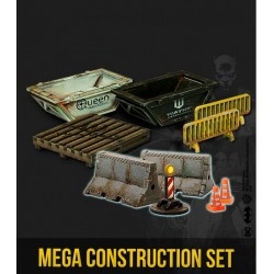 MEGA CONSTRUCTIONS SET