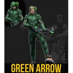 GREEN ARROW TV SHOW (MV)