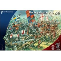 ENGLISH ARMY