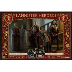 LANNISTER HEROES 1