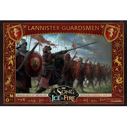 LANNISTER GUARDS