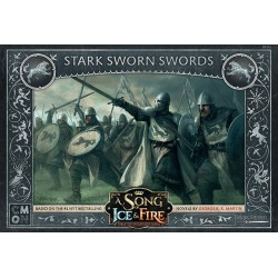STARK SWORN SWORDS