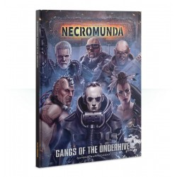 NECROMUNDA:GANGS OF THE UNDERHIVE(ENG)