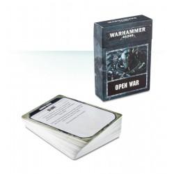 WARHAMMER 40000: OPEN WAR