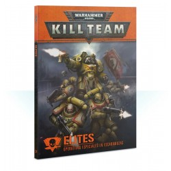 Kill Team: Elites (castellano)