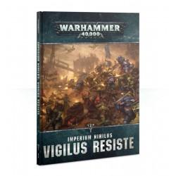 Imperium Nihilus: Vigilus Resiste
