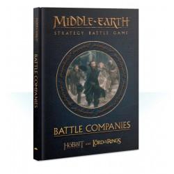 Middle-earth™ Strategy Battle Game: Battle Companies (Inglés)