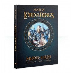 Armies of The Lord of the Rings™ (Inglés)