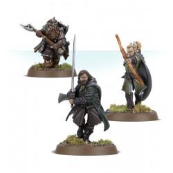 Los Tres Cazadores