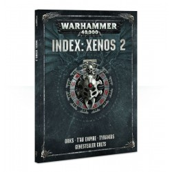 INDEX: XENOS 2 (ESPAÑOL)