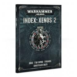 INDEX: XENOS 2 (ENGLISH)