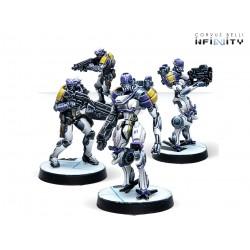 Arjuna Unit