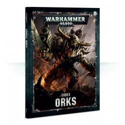 Codex: Orks (Inglés)