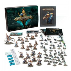 Warhammer Age of Sigmar: Soul Wars (Inglés)