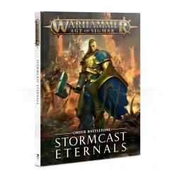 Battletome: Stormcast Eternals (Castellano)
