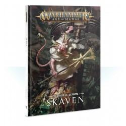 Battletome: Skaven (Inglés)
