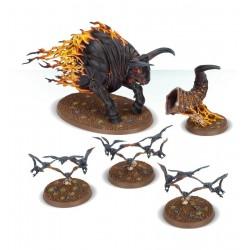 Hechizos permanentes: Beasts of Chaos