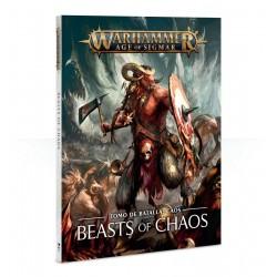 Battletome: Beasts of Chaos (castellano)