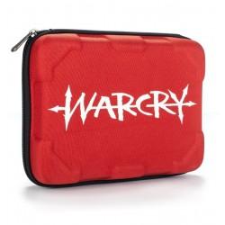 Maletín de transporte Warcry