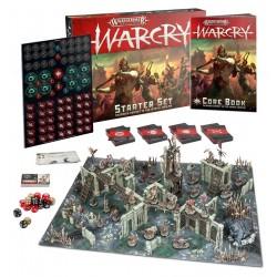 Warcry Starter Set (Inglés)
