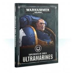 Suplemento de Codex: Ultramarines