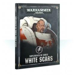 Suplemento de Codex: White Scars