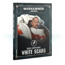 Codex Supplement: White Scars (Inglés)