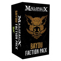 BAYOU FACTION PACK
