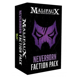 NEVERBORN FACTION PACK