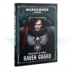 Suplemento de Codex: Raven Guard