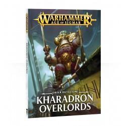 Battletome: Kharadron Overlords (Softback) (Inglés)