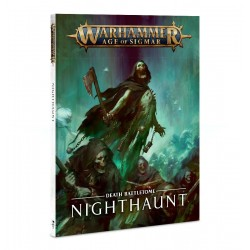 Battletome: Nighthaunt (Castellano)