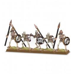 Skeleton Warriors (5 models)