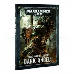 CODEX: DARK ANGELS (ENGLISH)