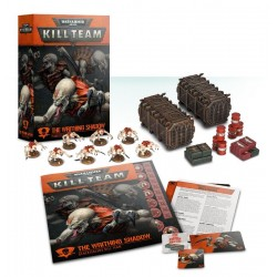 KILL TEAM: THE WRITHING SHADOW (ENGLISH)