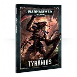 CODEX: TYRANIDS (ESPAÑOL)