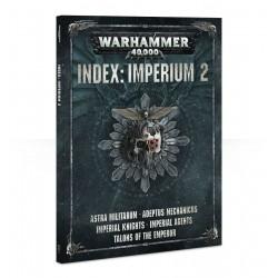 INDEX: IMPERIUM 2 (ENGLISH)