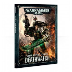 CODEX: DEATHWATCH (ENGLISH)