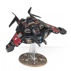 DEATHWATCH CORVUS BLACKSTAR